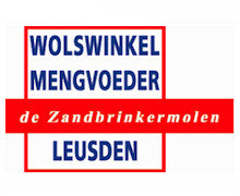 Wolswinkel Mengvoeders
