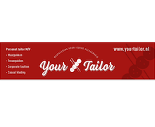 Your Tailor